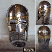 Beowulf & Grendel Viking Movie Helmet